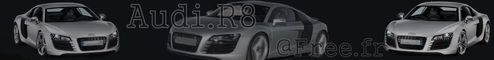 Logo de http://audi.r8.free.fr/